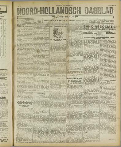 Ons Blad : katholiek nieuwsblad voor N-H 1921-09-03