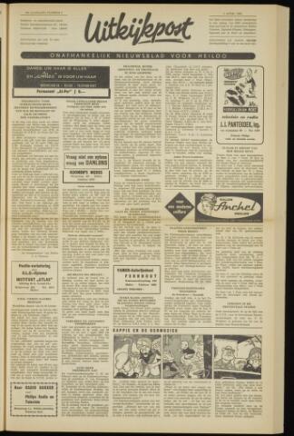 Uitkijkpost : nieuwsblad voor Heiloo e.o. 1962-04-05