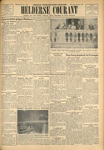 Heldersche Courant 1948-09-20