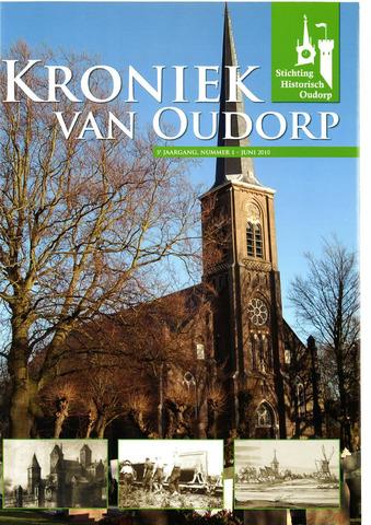 Kroniek van Oudorp 2010-06-01