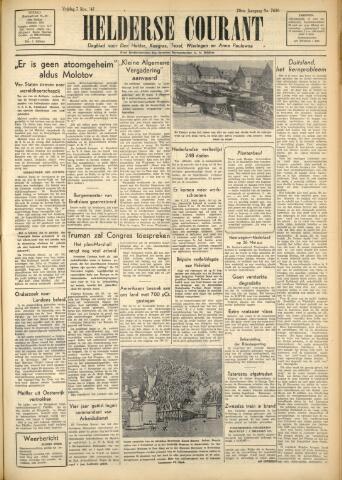 Heldersche Courant 1947-11-07