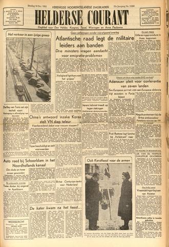 Heldersche Courant 1952-12-16