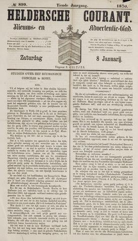 Heldersche Courant 1870-01-08