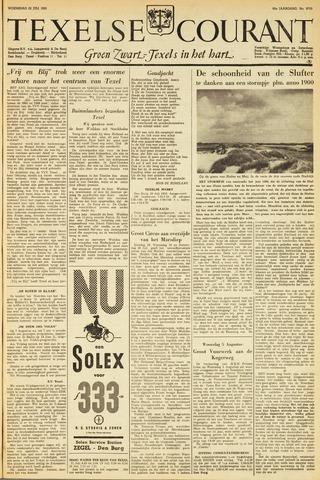 Texelsche Courant 1953-07-22