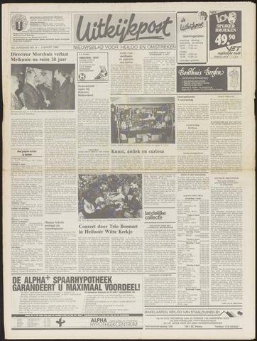 Uitkijkpost : nieuwsblad voor Heiloo e.o. 1988-03-02