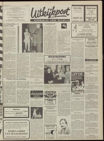 Uitkijkpost : nieuwsblad voor Heiloo e.o. 1984-05-30
