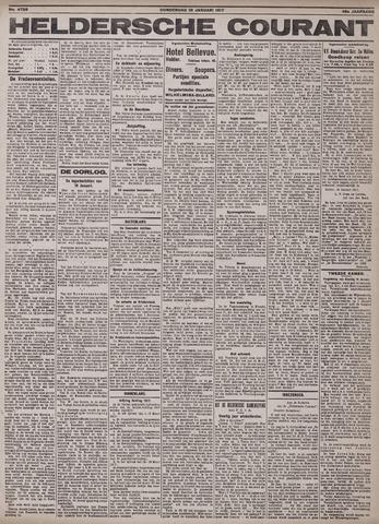 Heldersche Courant 1917-01-18