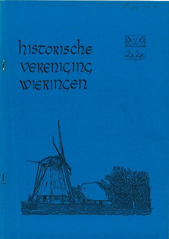 Op de Hòògte 1991-06-01