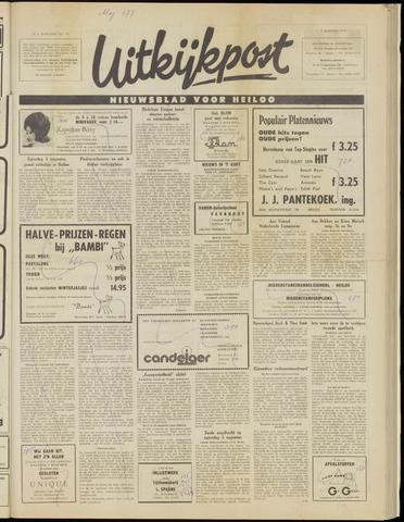 Uitkijkpost : nieuwsblad voor Heiloo e.o. 1972-08-02