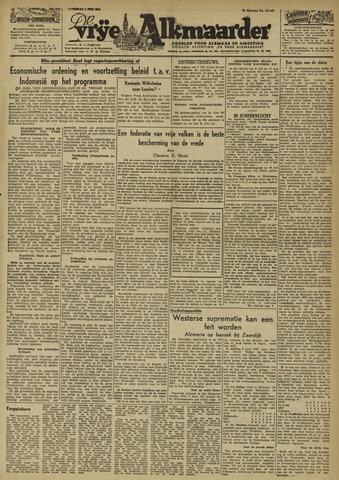 De Vrije Alkmaarder 1946-07-06