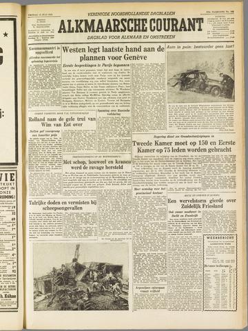 Alkmaarsche Courant 1955-07-15