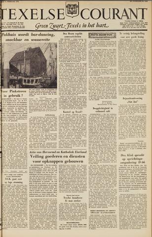 Texelsche Courant 1970-02-24