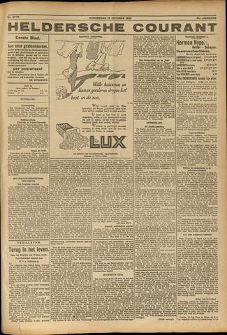 Heldersche Courant 1923-10-18