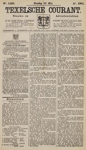 Texelsche Courant 1901-05-12