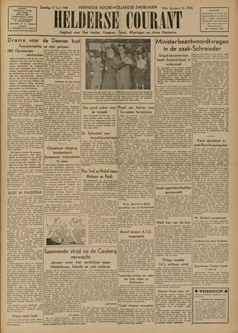 Heldersche Courant 1948-06-12