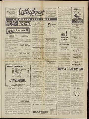 Uitkijkpost : nieuwsblad voor Heiloo e.o. 1974-02-13