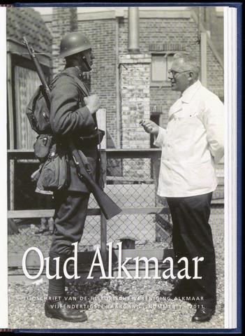Oud Alkmaar 2011