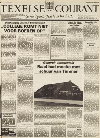 Texelsche Courant 1980-09-12