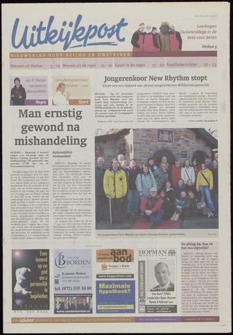 Uitkijkpost : nieuwsblad voor Heiloo e.o. 2006-01-18