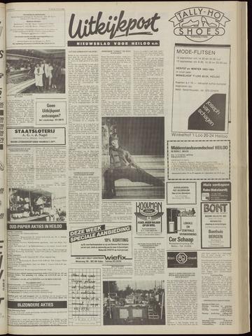 Uitkijkpost : nieuwsblad voor Heiloo e.o. 1983-08-31