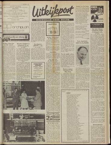 Uitkijkpost : nieuwsblad voor Heiloo e.o. 1975-09-17