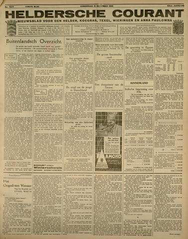 Heldersche Courant 1935-11-21