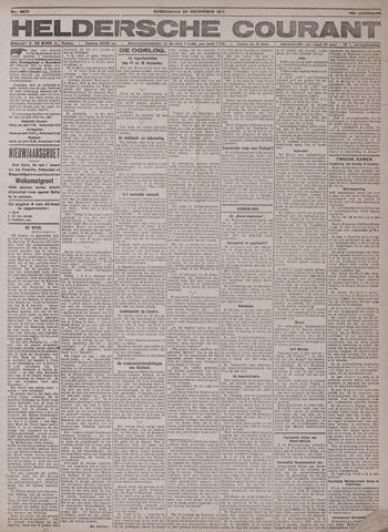 Heldersche Courant 1917-12-20