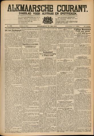 Alkmaarsche Courant 1930-05-22