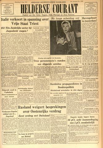 Heldersche Courant 1953-08-31