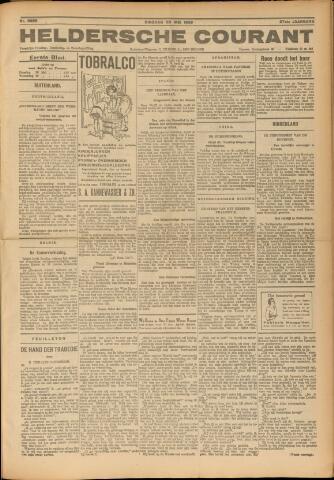 Heldersche Courant 1929-05-28