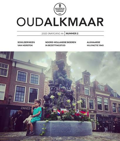 Oud Alkmaar 2020-09-01