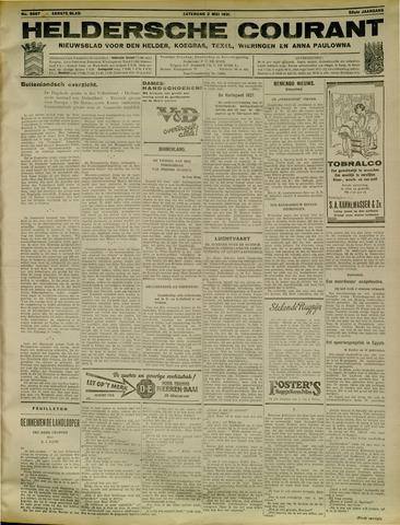 Heldersche Courant 1931-05-02