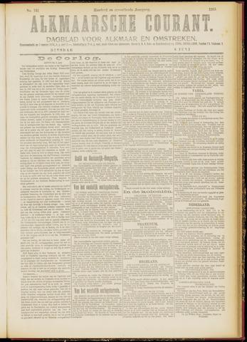 Alkmaarsche Courant 1915-06-08