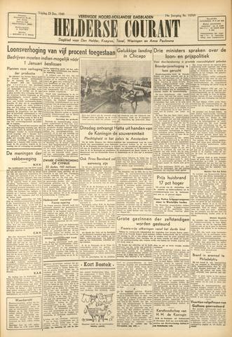 Heldersche Courant 1949-12-23