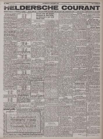 Heldersche Courant 1919-10-11