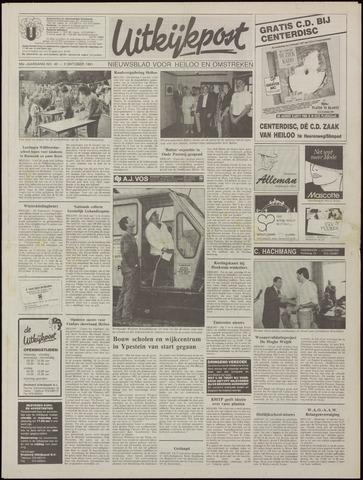 Uitkijkpost : nieuwsblad voor Heiloo e.o. 1991-10-02
