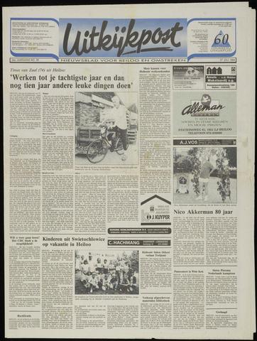 Uitkijkpost : nieuwsblad voor Heiloo e.o. 1994-07-27