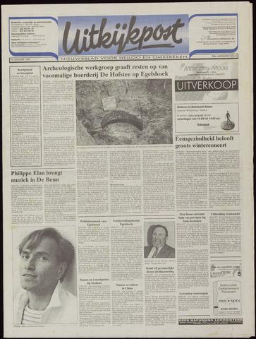 Uitkijkpost : nieuwsblad voor Heiloo e.o. 1998-01-14