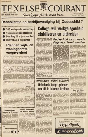 Texelsche Courant 1975-07-29