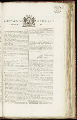 Alkmaarsche Courant 1828-01-07