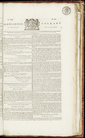 Alkmaarsche Courant 1825-10-17