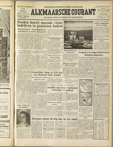 Alkmaarsche Courant 1955-12-29