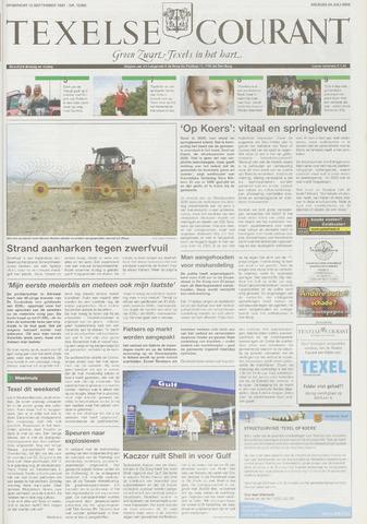 Texelsche Courant 2009-07-24