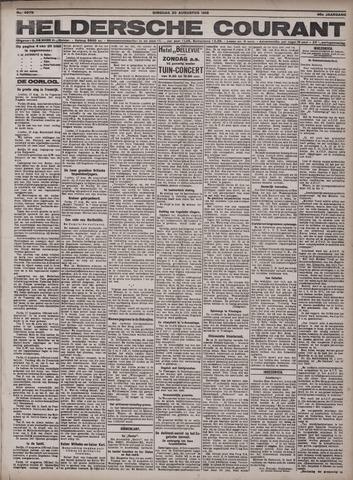 Heldersche Courant 1918-08-20