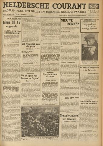 Heldersche Courant 1940-11-01