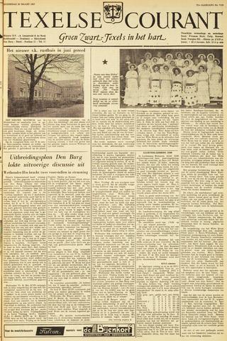 Texelsche Courant 1957-03-20