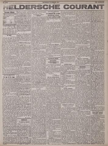 Heldersche Courant 1917-01-13