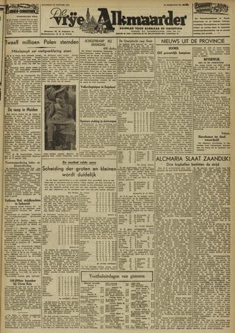 De Vrije Alkmaarder 1947-01-20