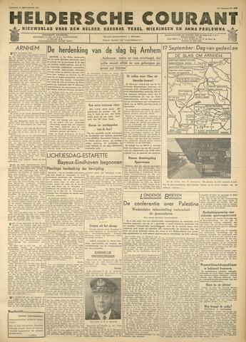 Heldersche Courant 1946-09-17