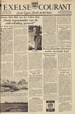 Texelsche Courant 1967-05-23